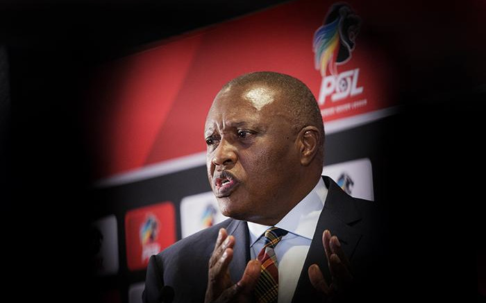Khoza: PSL season to be completed within six weeks - EWN