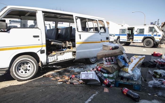 ANC versoek gemeenskappe om die staat te help om intelligensie te versamel oor kriminele aktiwiteite - EWN
