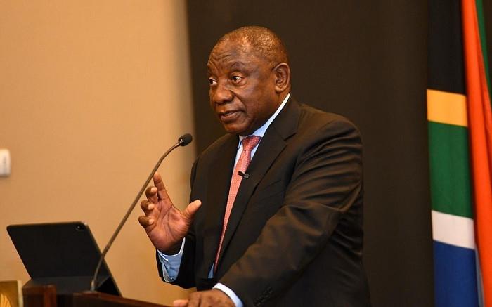 Ramaphosa says COVID-19 has claimed 20 lives in SA so far - EWN