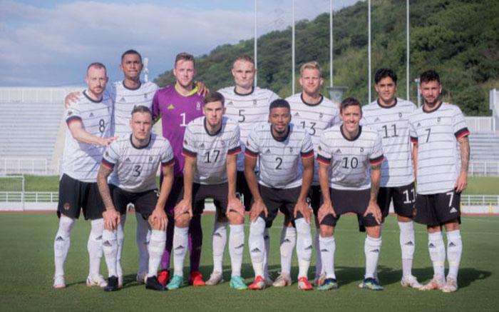Germany walk off Olympics friendly after Torunarigha racist abuse - Eyewitness News