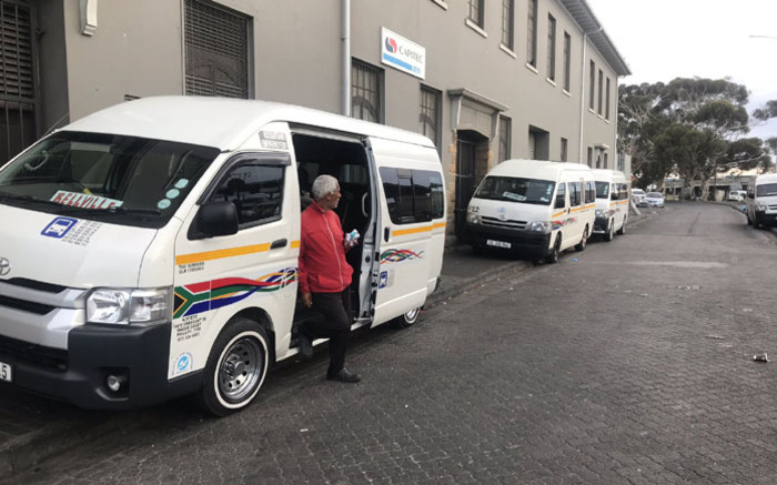 SA lockdown has some citizens wondering where next meal will come from - EWN