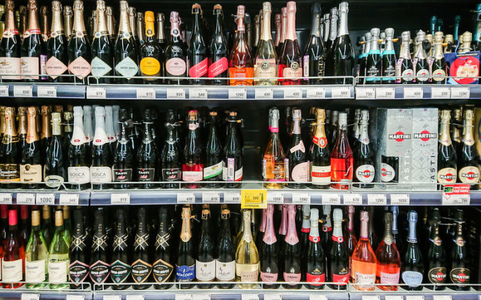 Alcohol industry says it's hoping ban on sale of liquor will be lifted soon - EWN