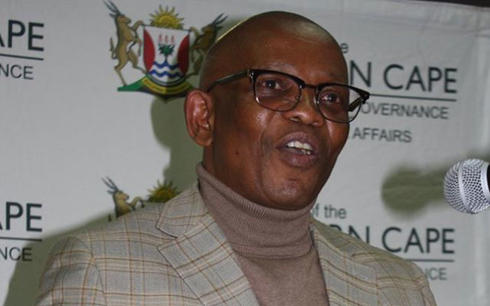 EC MEC: Accountability comments on COVID infected officials taken out of context - EWN