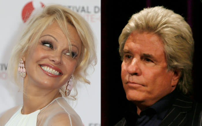 Pamela Anderson's ex-husband Jon Peters engaged again - Eyewitness News