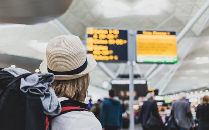 Govt reveals list of high-risk countries as international travel resumes - Eyewitness News