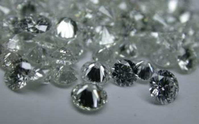 Man arrested for possession of diamonds worth R1.2 million