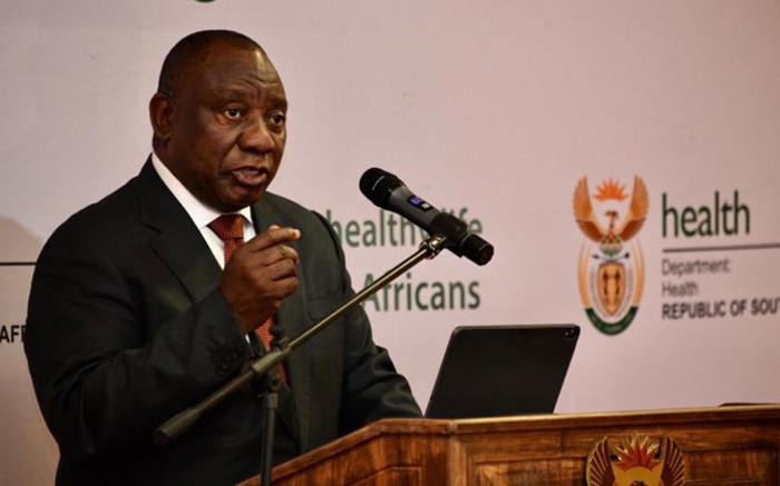 Ramaphosa ontvang verslag van spesiale gesante ná xenofobiese aanvalle - EWN