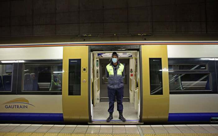 No plans to make motorists pay for Gautrain rail extensions, says CEO - Eyewitness News