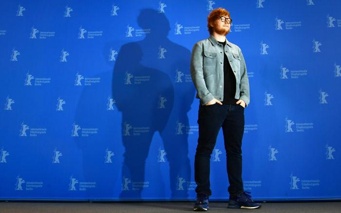 Ed Sheeran shed 4 stone after trolls called him 'fat' - Eyewitness News