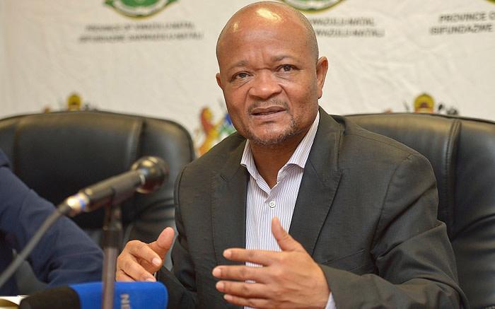 Ministers om meer voordele te verloor, dui aan die minister van PSA, Mchunu - EWN