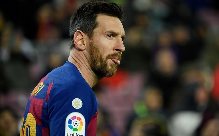 Messi doubts reflect chaos at Barcelona - EWN