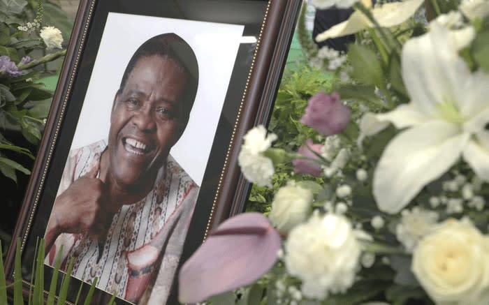 We'll work hard to preserve Joseph Shabalala's legacy - Zikalala - Eyewitness News