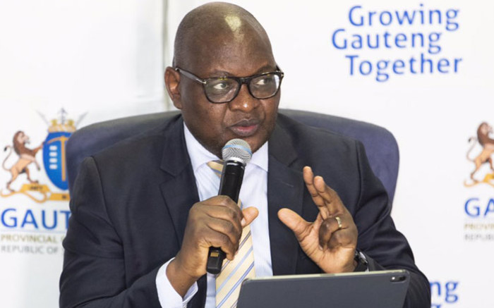 Gauteng assessing economical impact of COVID-19 lockdown - Makhura - EWN