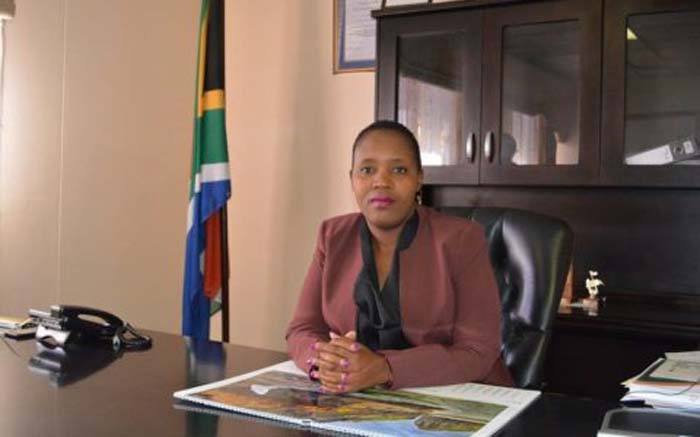 FS DA accuses ANC's Setsoto Municipality mayor of being a Lesotho national - Eyewitness News
