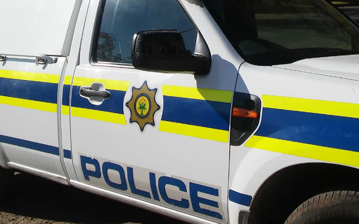 EC Health staffer nabbed for transporting booze drove state car without approval - EWN