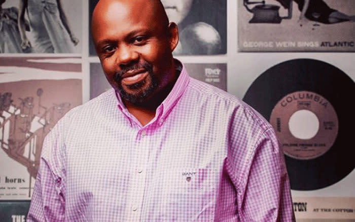 Kaya FM managing director Greg Maloka takes leave amid scandal - EWN