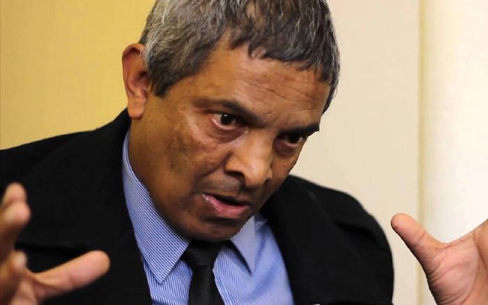 WC ANC beweer 'versteekte hand' saboteer Vearey se bod om die provinsiale topman - EWN