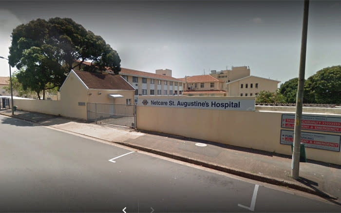 Fears COVID-19 may have spread to many at Durban hospital - EWN