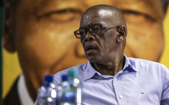 ANC-NUK belowe om dienslewering te verbeter - EWN