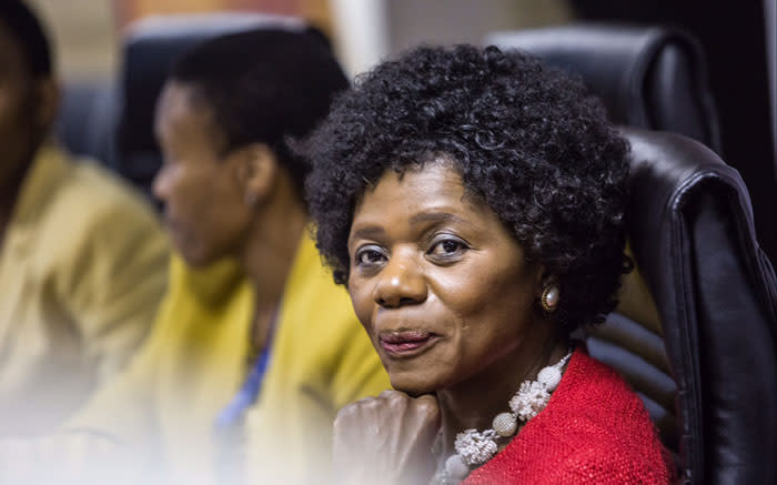 Madonsela hopes Zuma learns from his arrest