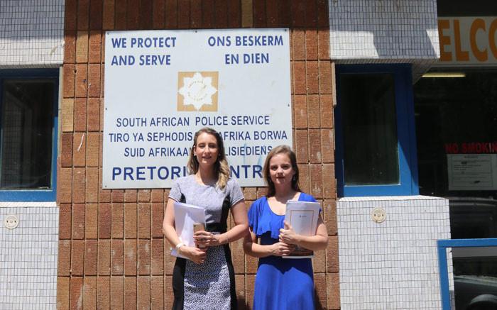 AfriForum lê strafregtelike klagte teen Tshwane oor beweerde bedrogspul - EWN