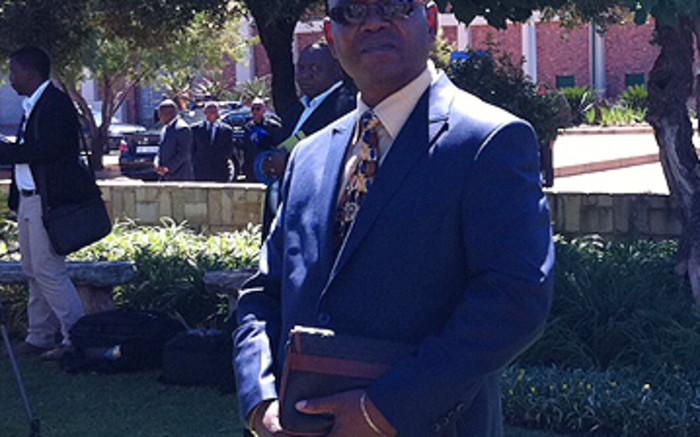 Mdluli-vonnisoplegging is tot November uitgestel - EWN