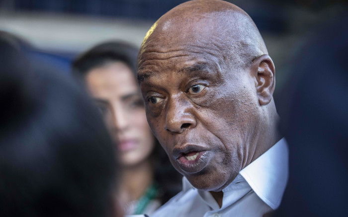 Sexwale adamant billions of rands from 'fund' were stolen by govt - Eyewitness News