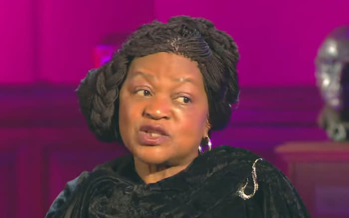 Baleka Mbete: The World Bank is not God - EWN