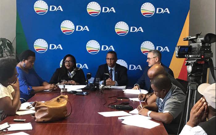 DA says BEE model of redress not working - Eyewitness News