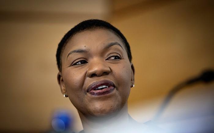 Ramaphosa-video-adres onberispelik: CWU vra dat die SAUK-nuushoof EWN geskors word