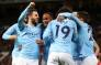 Manchester City inflicted a seventh defeat in nine games on Manchester United, who remain three points adrift of the top four. Picture: @ManCity/Twitter.