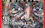 A screengrab shows the work of Limpopo-born artists Nelson Makamo on the cover of Time magazine.