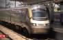 FILE: Gautrain train at Midrand station. Picture: EWN.