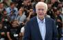 British actor Michael Caine poses during a photocall for the film 'Youth' at the 68th Cannes Film Festival in Cannes on 20 May 2015. Picture: AFP.