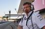 FILE: Mercedes team principal Ross Brawn of Britain walks in the pit lane prior to the second free practice session ahead of the Formula One Japanese Grand Prix in Suzuka on October 11, 2013. Picture: AFP.