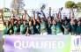 Springbok Women's team. Picture: Gallo Images.