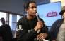 American rapper ASAP Rocky. Picture: AFP