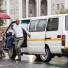 Soshanguve taxi driver arrested for violating lockdown regulations