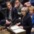 EU readies short Brexit delay - if May wins parliament over