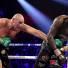 Fury batters Wilder in TKO triumph in WBC heavyweight title rematch
