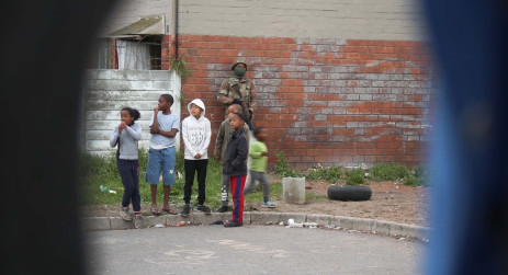 h3vfrmzsrvlwfwsdl5ip - SANDF Deployment To The Cape – 1 Week In
