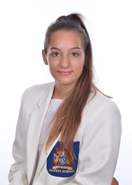 Demetra Stephanou