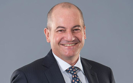 Eric Wood, CEO of Trillian.  Picture: www.tcp.cp.za