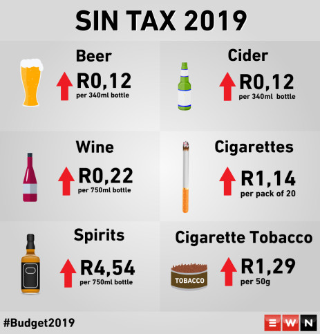 wn6dnh2ktb1leznhuaf8 - Eskom, Tough Talk & Gardening: All You Need To Know About #Budget2019