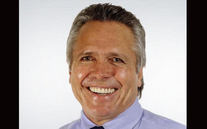 Gavin Watson. Picture: Bosasa