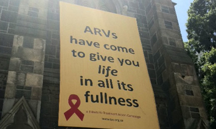 Some HIV-positive patients are defaulting on their treatment. Picture: Malungelo Booi/EWN