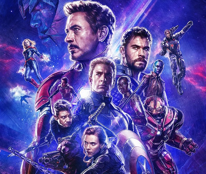 Picture: Avengers/Facebook