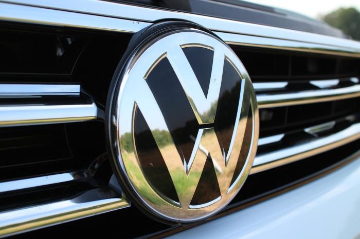 Volkswagen logo. Picture: pixabay.com