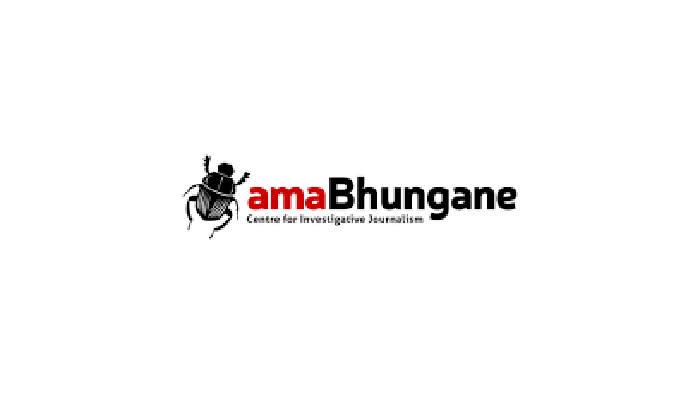 FILE: AmaBhungane logo. Picture: amabhungane.co.za