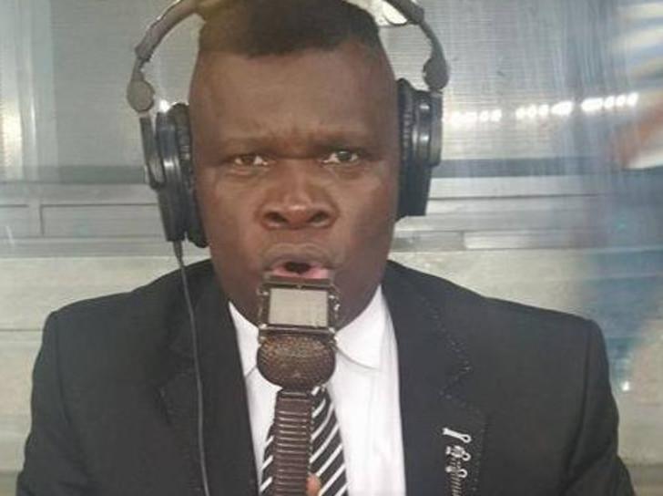 SABC saddened by death of veteran sports journalist Coudjoe Amankwaa
